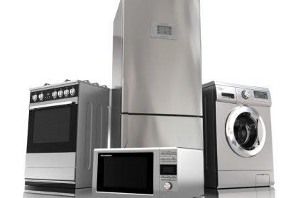 Repuestos electrodomésticos Adeje